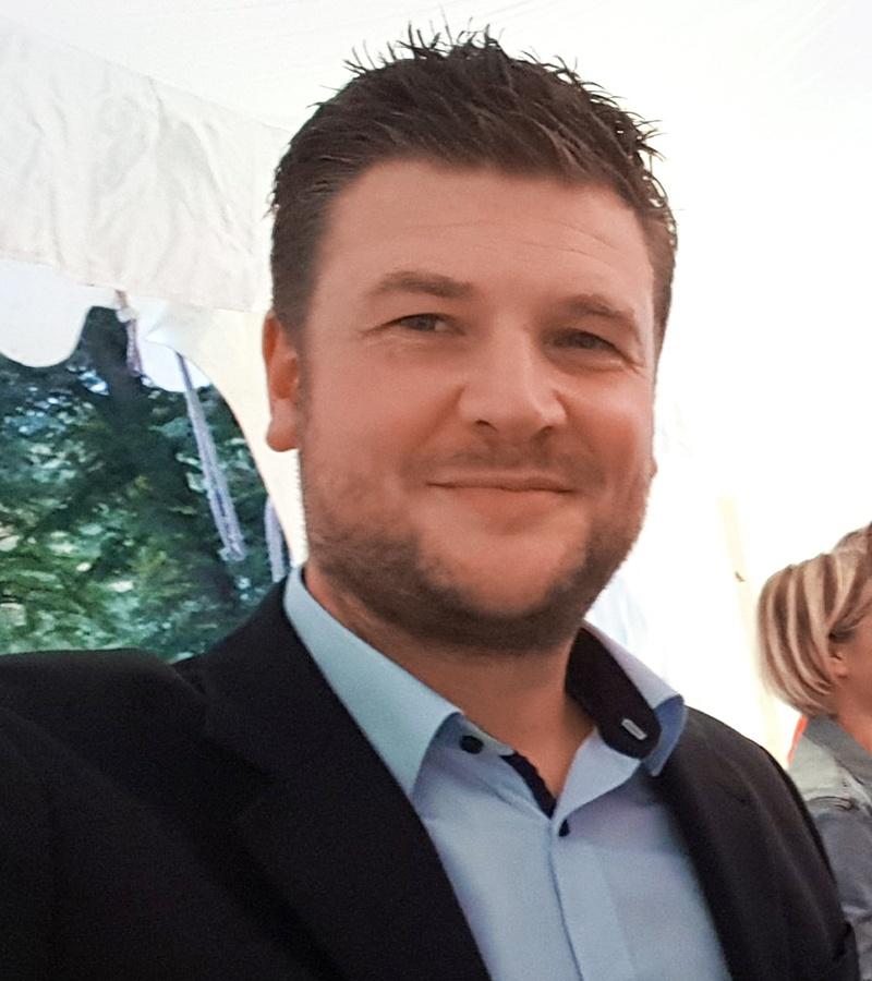 Gerd Oltmanns